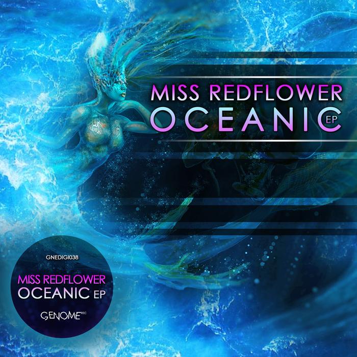 MISS REDFLOWER - Oceanic