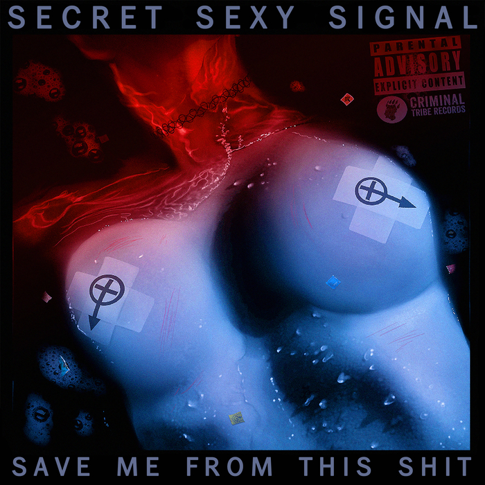 SECRET SEXY SIGNAL - Save Me From This Shit
