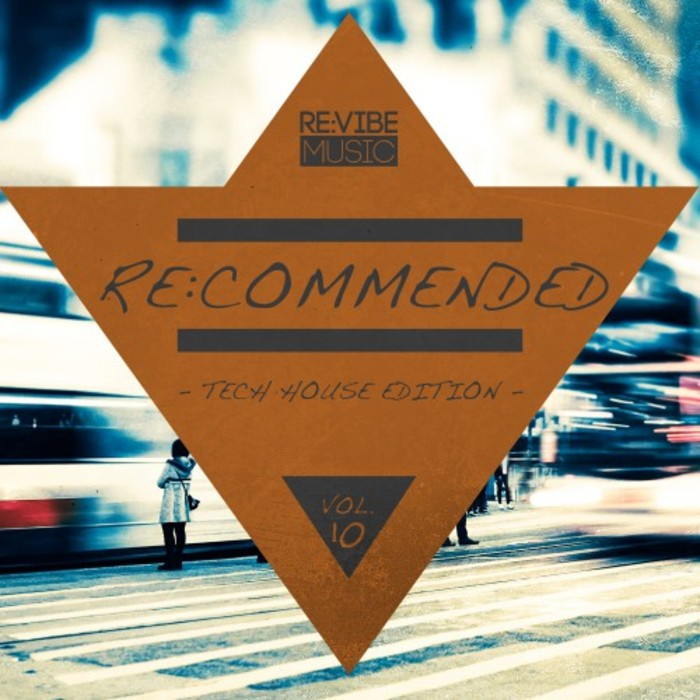 VARIOUS - Re:Commended: Tech House Edition Vol 10