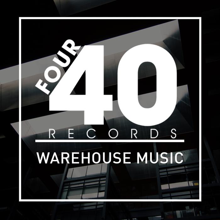 VARIOUS - Warehouse Music