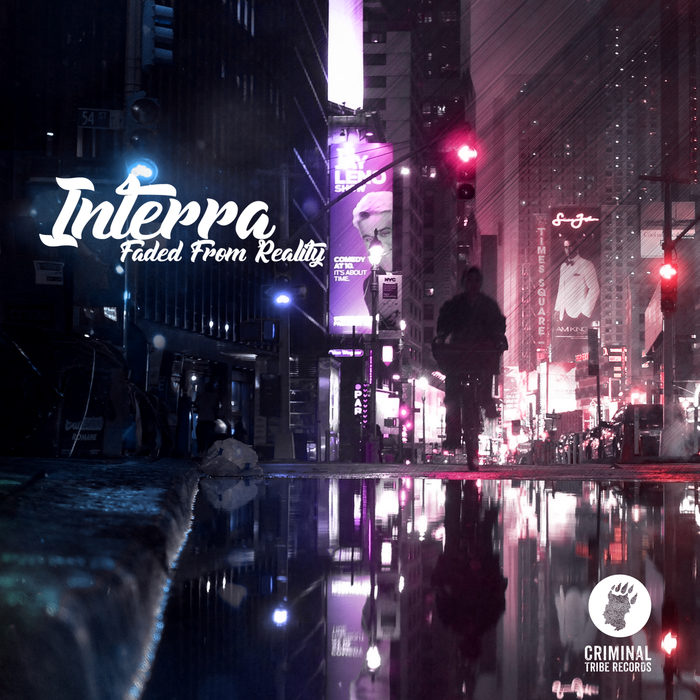 INTERRA - Faded From Reality