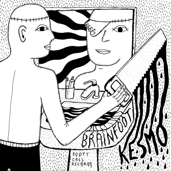 KESMO - Brainfoot