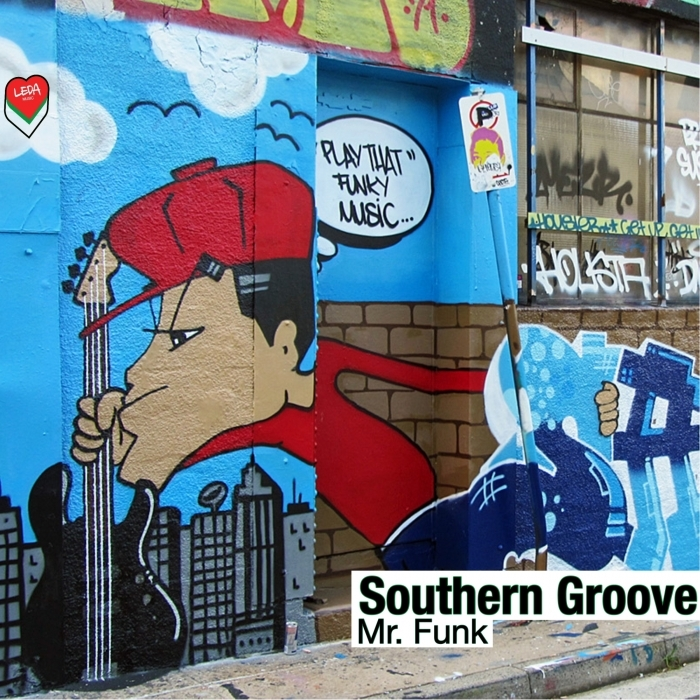SOUTHERN GROOVE - Mr. Funk