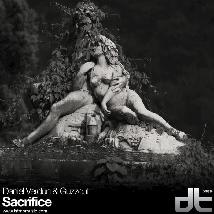 DANIEL VERDUN - Sacrifice
