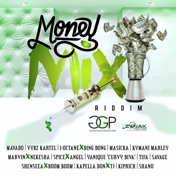 Various: Money Mix Riddim at Juno Download