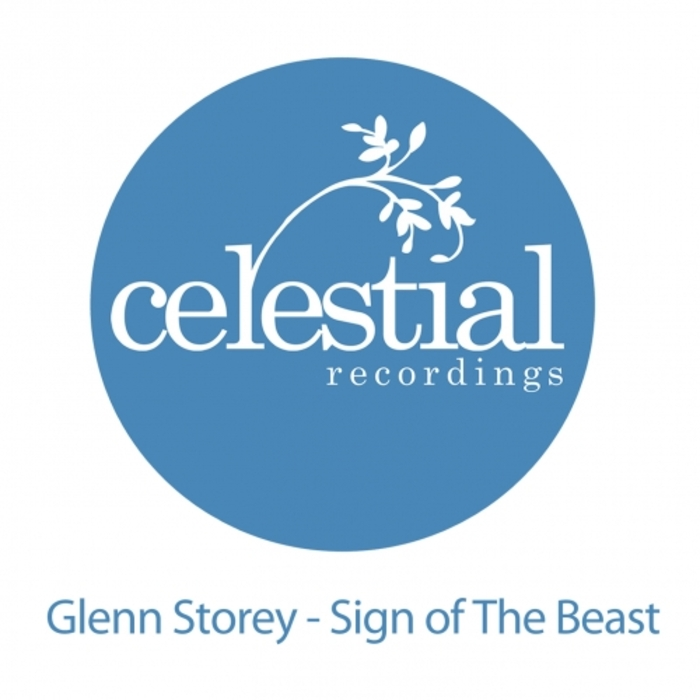 GLENN STOREY - Sign Of The Beast