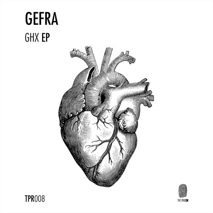 GEFRA - GHX EP