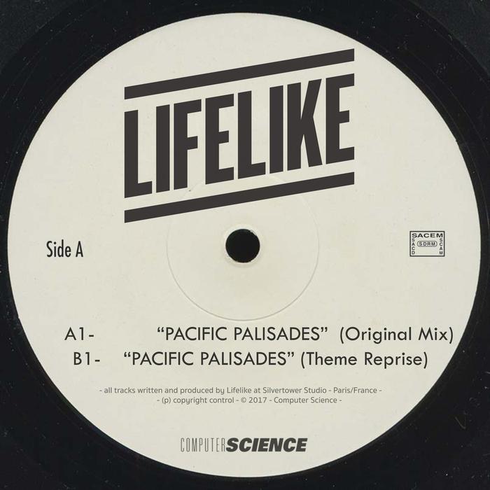 LIFELIKE - Pacific Palisades