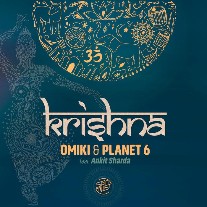 OMIKI feat ANKIT SHARDA - Krishna