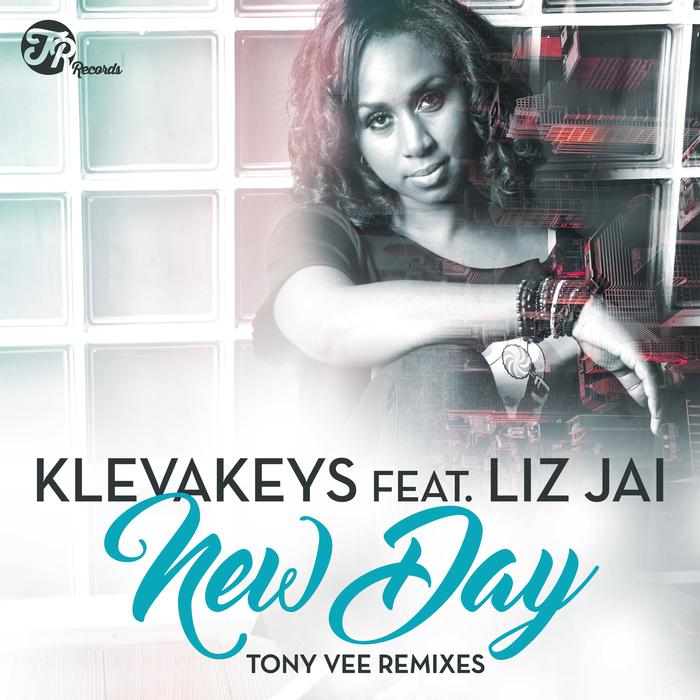 KLEVAKEYS feat LIZ JAI - New Day