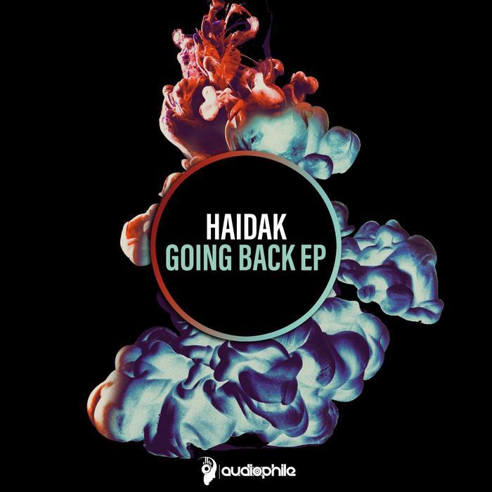 HAIDAK - Going Back EP
