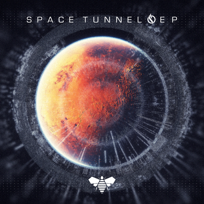 NICKBEE - Space Tunnel