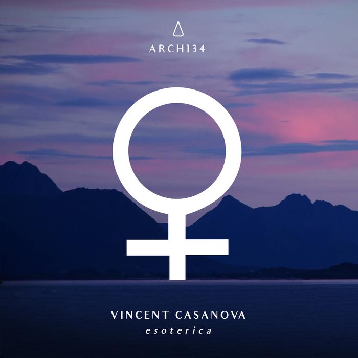 VINCENT CASANOVA - Esoterica