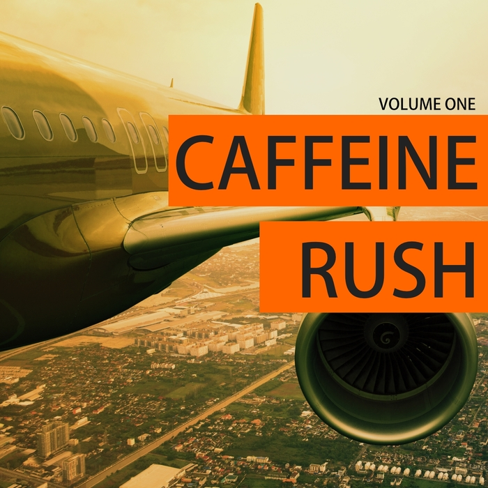 VARIOUS - Caffeine Rush Vol 4 (Just Power House Tunes)