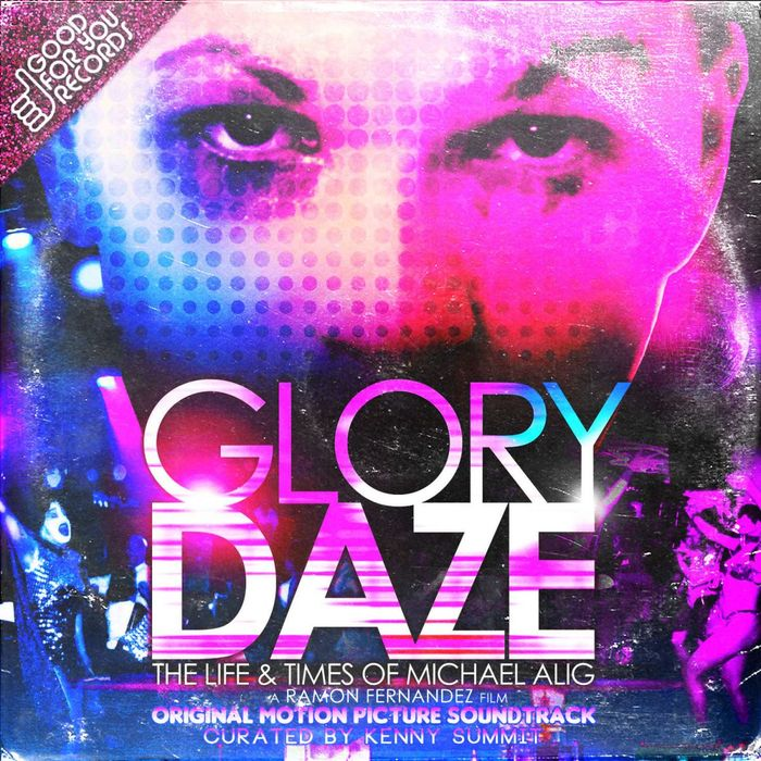 VARIOUS - Glory Daze (Original Motion Picture Soundtrack)