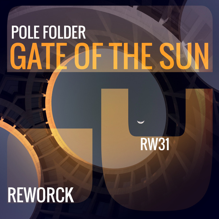 POLE FOLDER - Gate Of The Sun