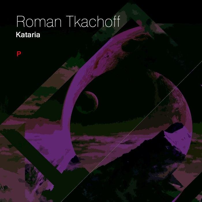 ROMAN TKACHOFF - Kataria