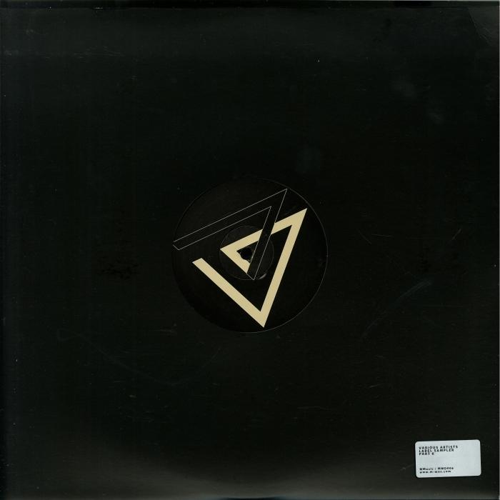 JUSTIN MASSEI/MATTIA LYRA/RILLS - Label Sampler Pt 6