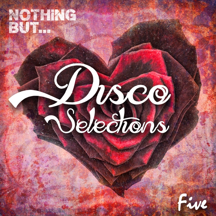 VARIOUS - Nothing But... Disco Selections Vol 5