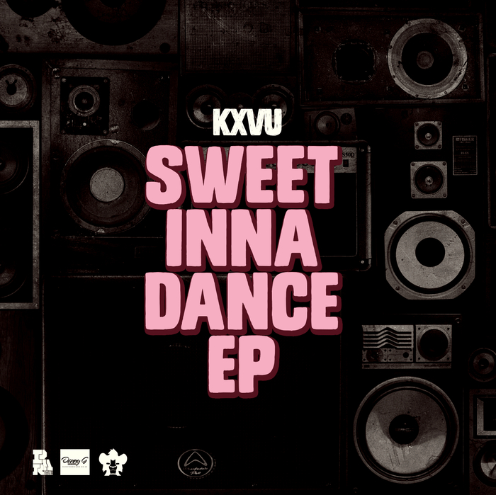 KXVU - Sweet Inna Dance EP