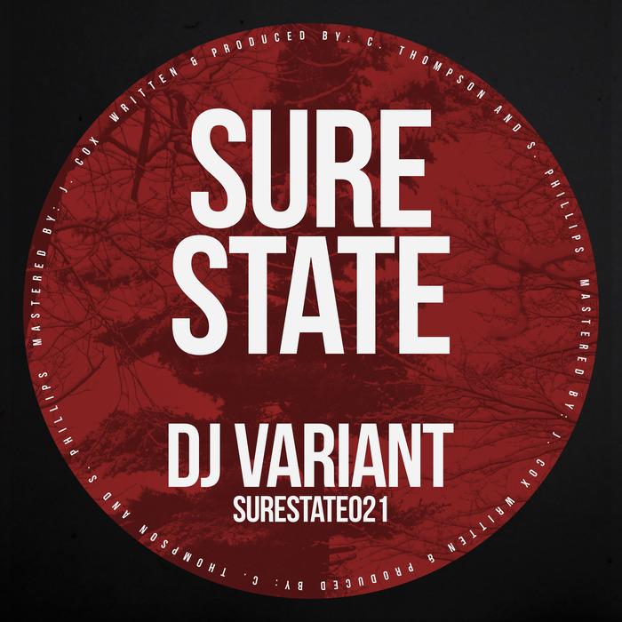DJ VARIANT - Sigma 957