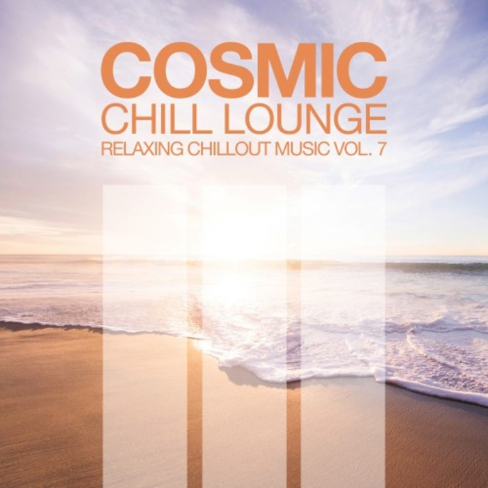 VARIOUS - Cosmic Chill Lounge Vol 7