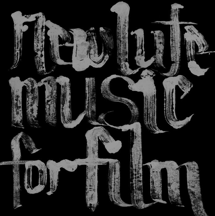 JOZEF VAN WISSEM - New Lute Music For Film