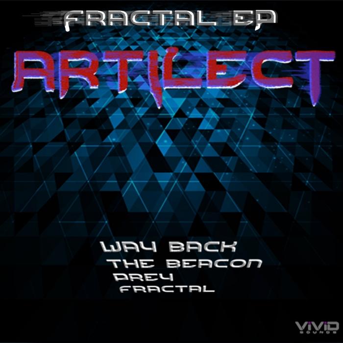 ARTILECT - Fractal EP