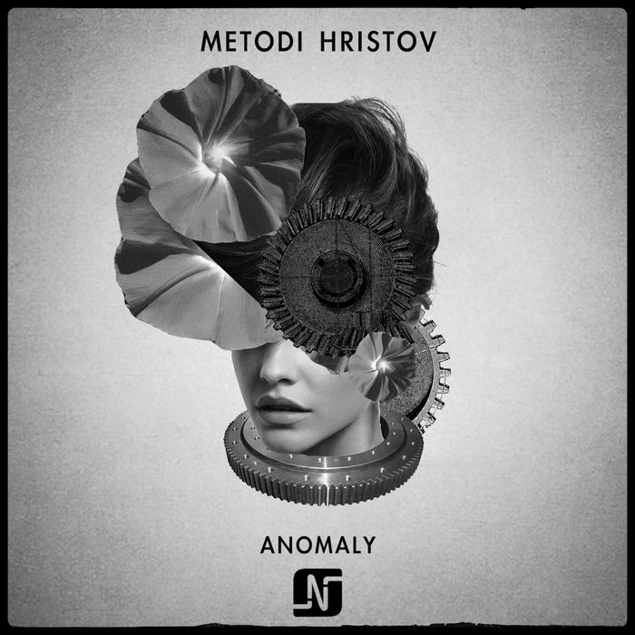 METODI HRISTOV - Anomaly