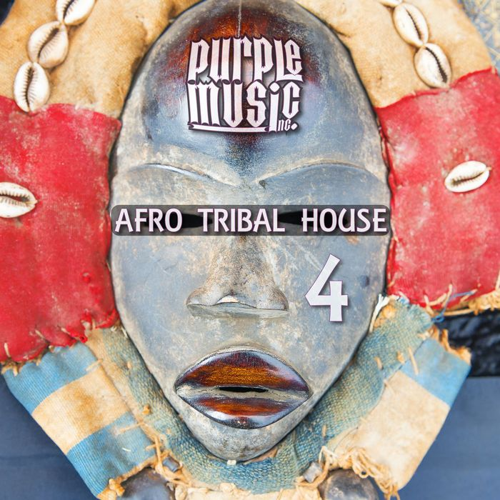 VARIOUS - Best Of Afro & Tribal House 4