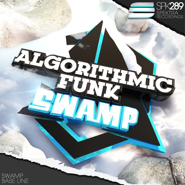 ALGORITHMIC FUNK - Swamp