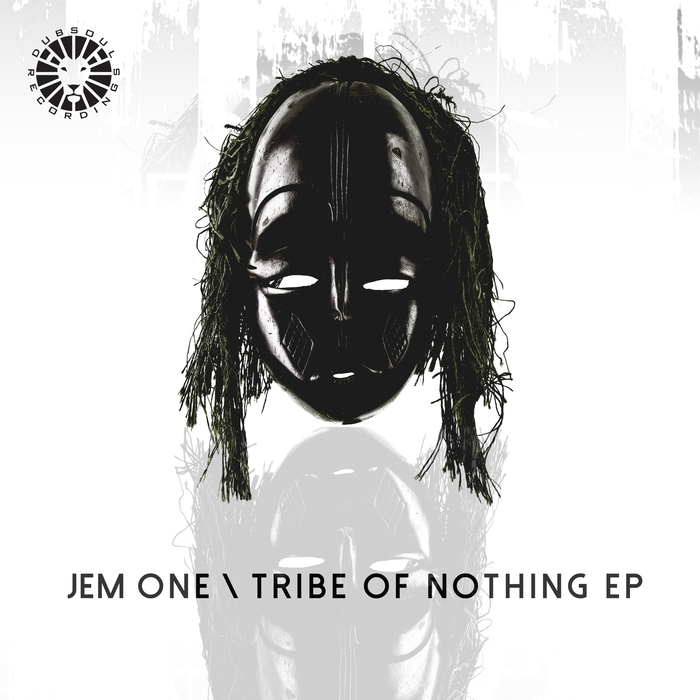 JEM ONE - Tribe Of Nothing