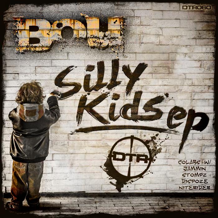BOU - Silly Kids