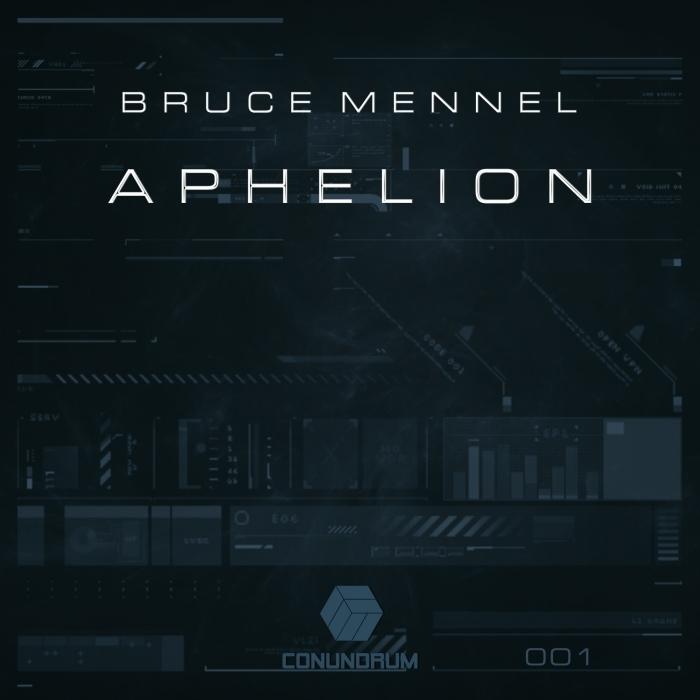 BRUCE MENNEL - Aphelion
