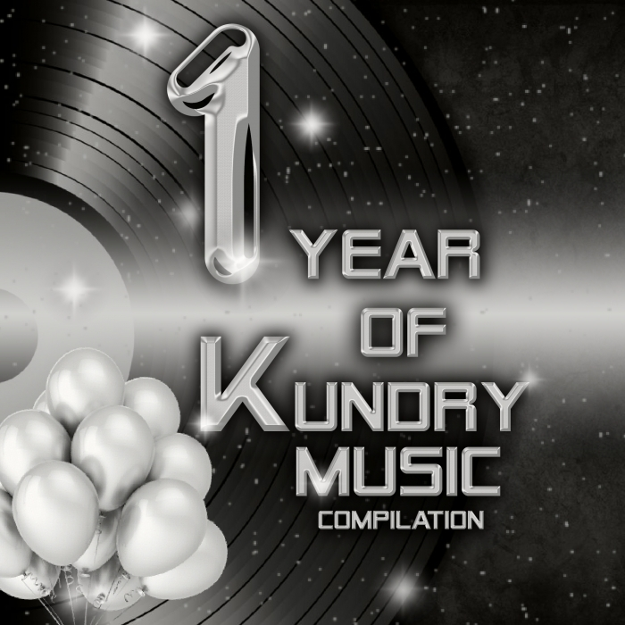 VARIOUS - One Year Of Kundry Music