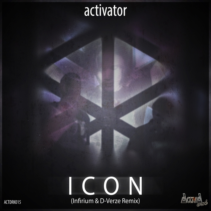 ACTIVATOR - Icon