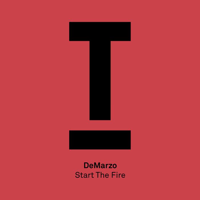 DEMARZO - Start The Fire