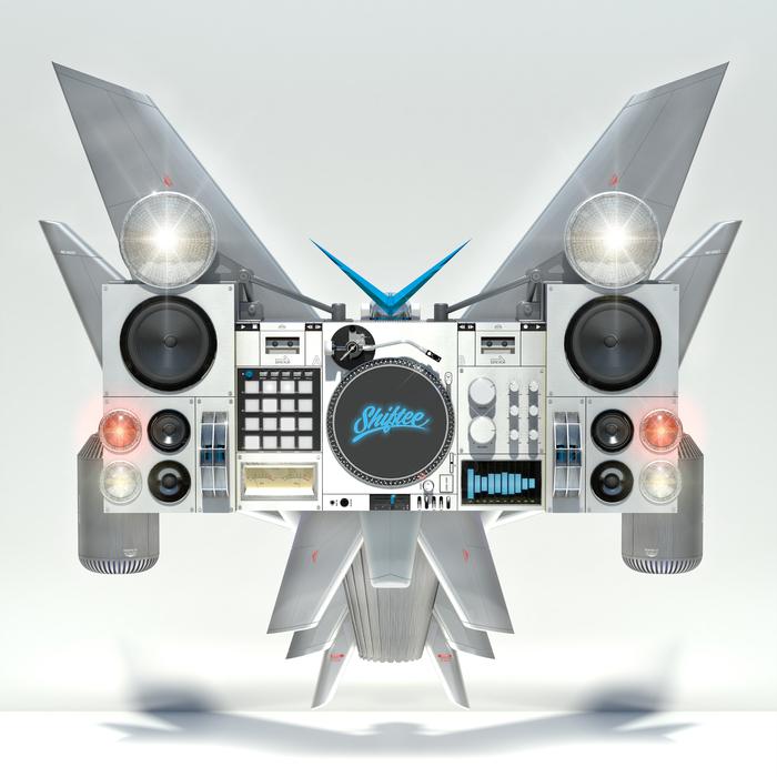SHIFTEE - Boom Bap & Beyond (Explicit)