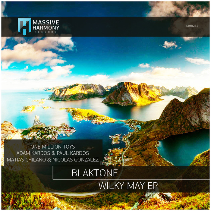 BLAKTONE - Wilky May