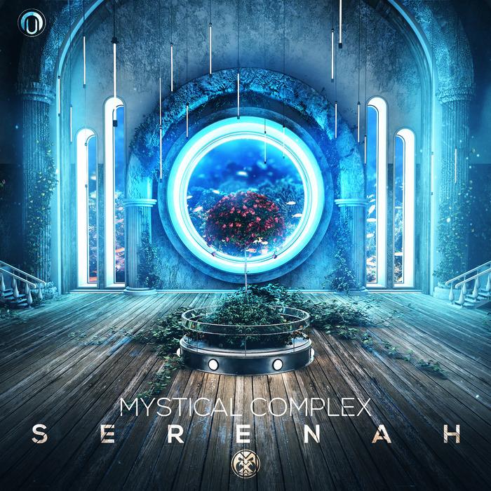 MYSTICAL COMPLEX - Serenah