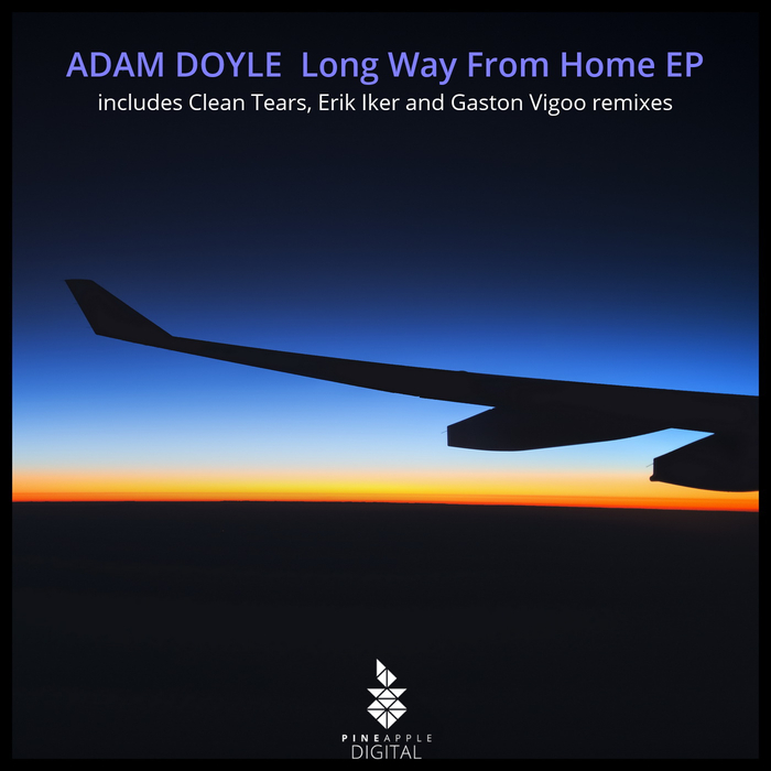 ADAM DOYLE - Long Way From Home