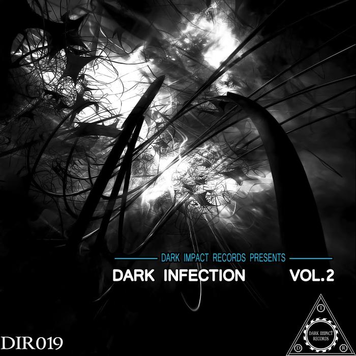 VARIOUS - Dark Infection Vol 2