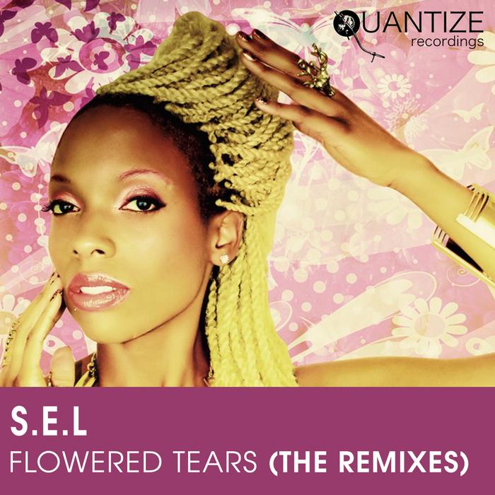 SEL - Flowered Tears
