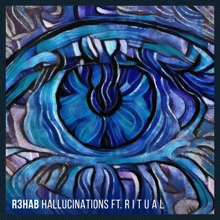 R3HAB feat R I T U A L - Hallucinations