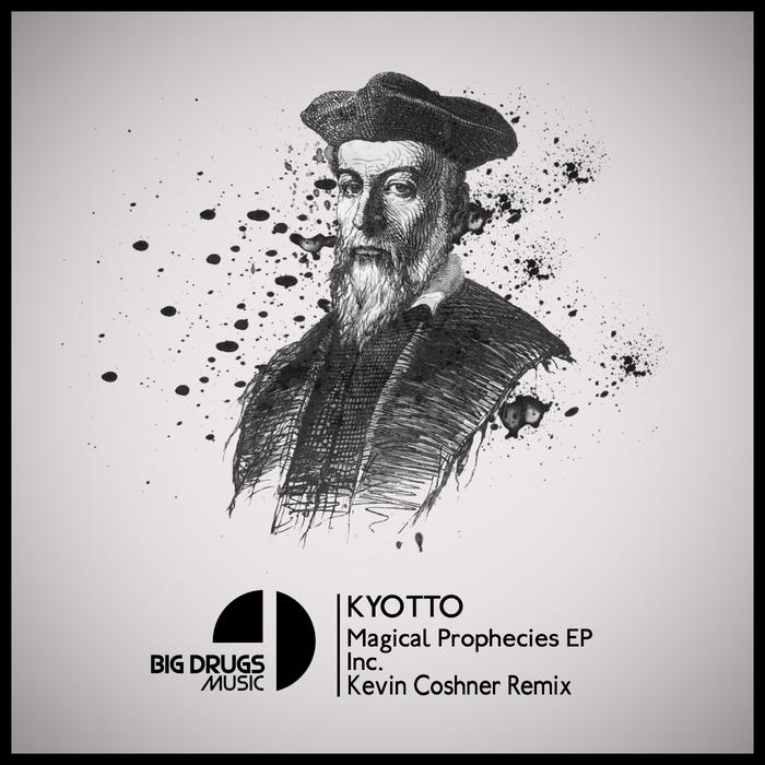 KYOTTO - Magical Prophecies EP