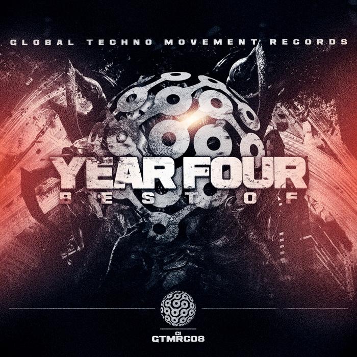 VARIOUS - Year Four C1