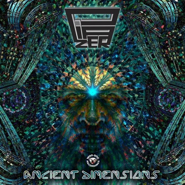 PIAZER - Ancient Dimensions