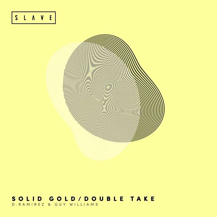 DRAMIREZ & GUY WILLIAMS - Solid Gold/Double Take