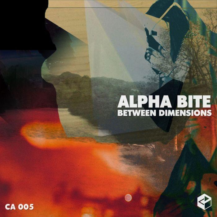 ALPHA BITE - Between Dimensions