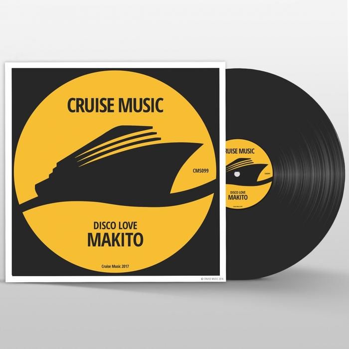 MAKITO - Disco Love